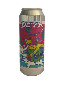 Deya - Saturated in Citra - DIPA - 8.00%  (4.31 UT)