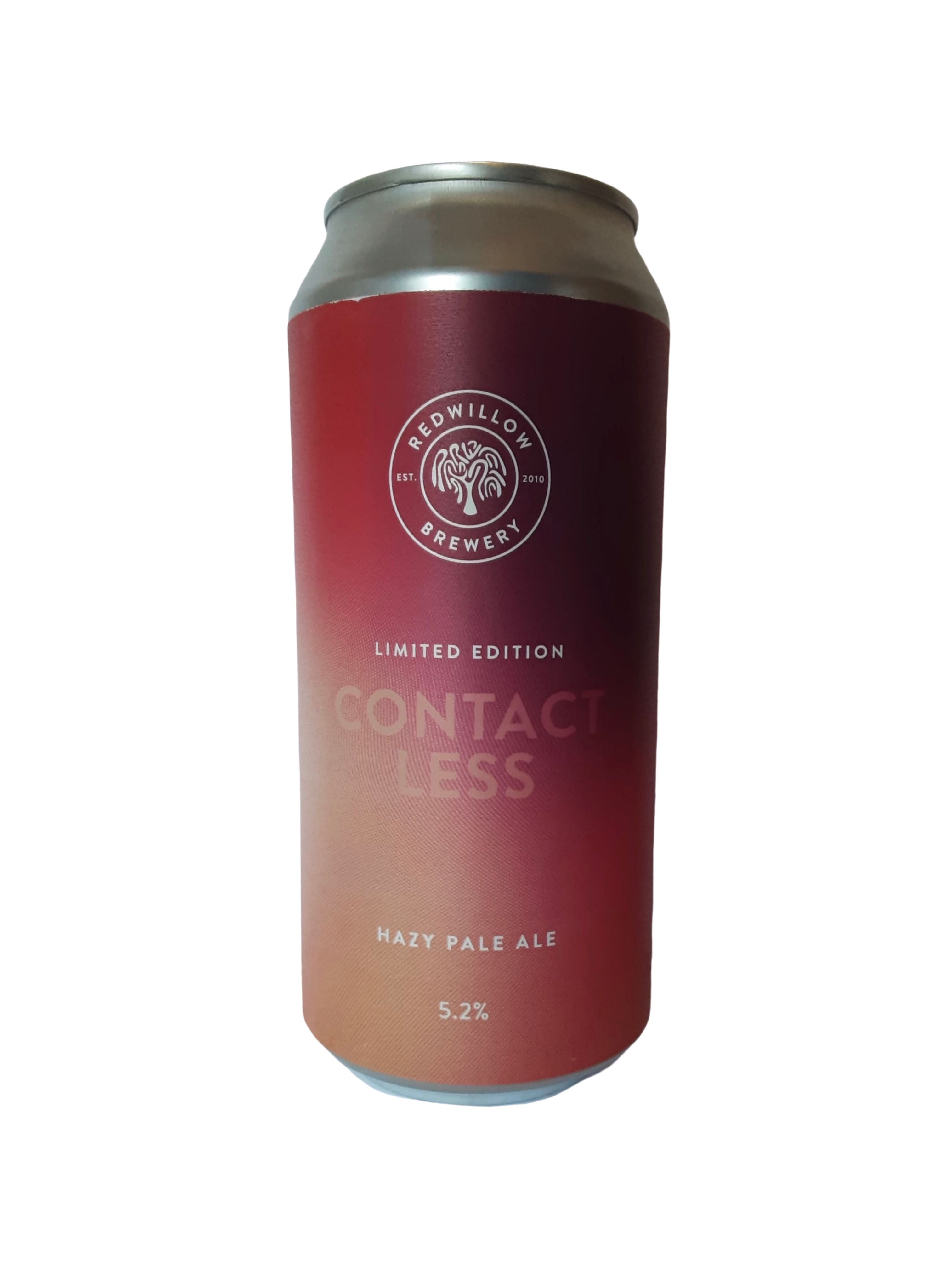 Redwillow - Contactless - Pale Ale - 5.2% (Brand New)