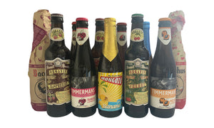 Fruity Bundle - 11 Fruit Beers