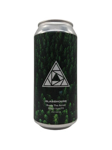 GlassHouse - Bump The Acres - IPA - 6% (Brand New)