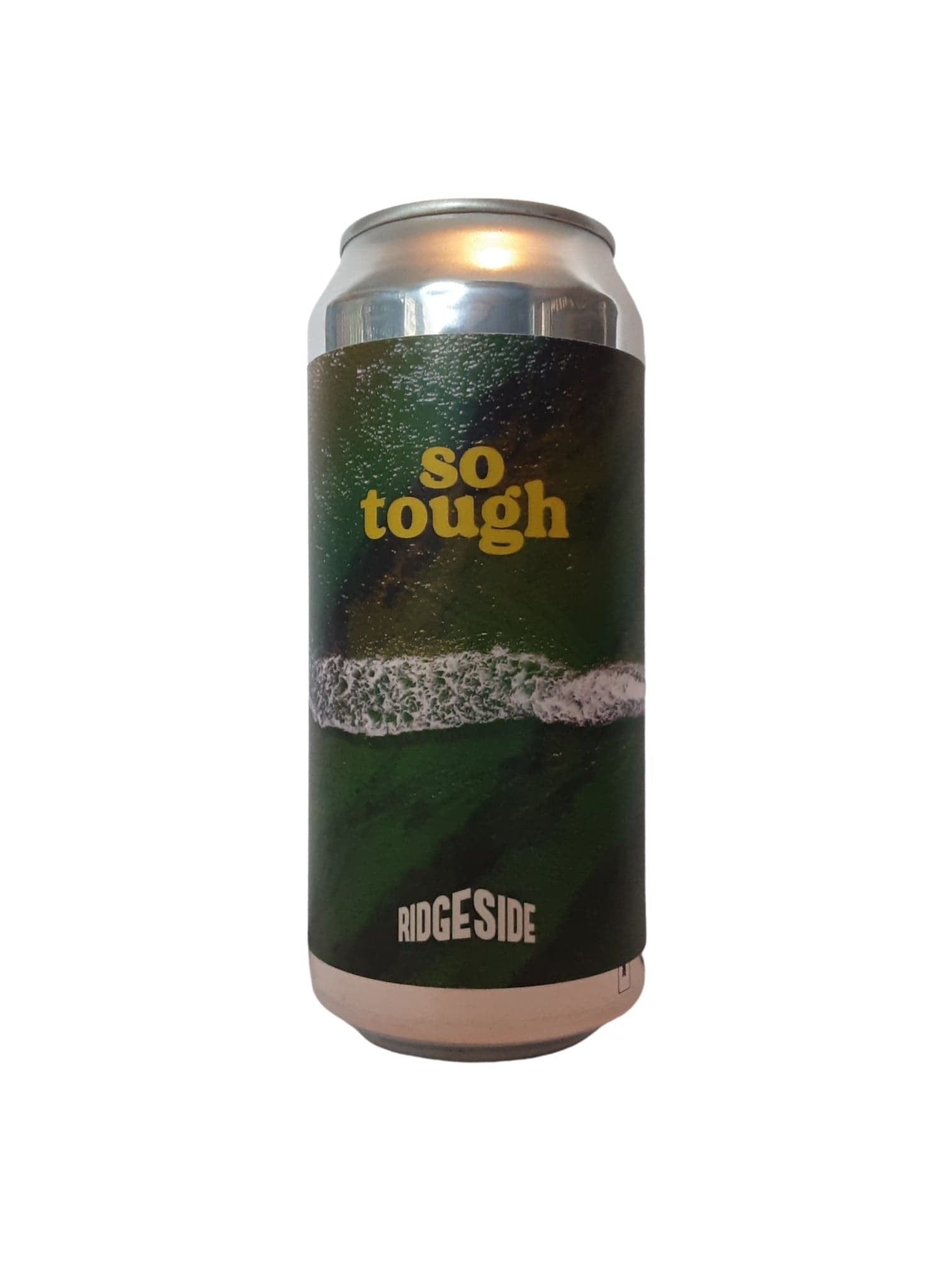Ridgeside - So Tough - IPA - 6.6% (BRAND NEW)