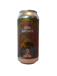 Ridgeside - Zen Archer - IPA - 5.9% (BRAND NEW)
