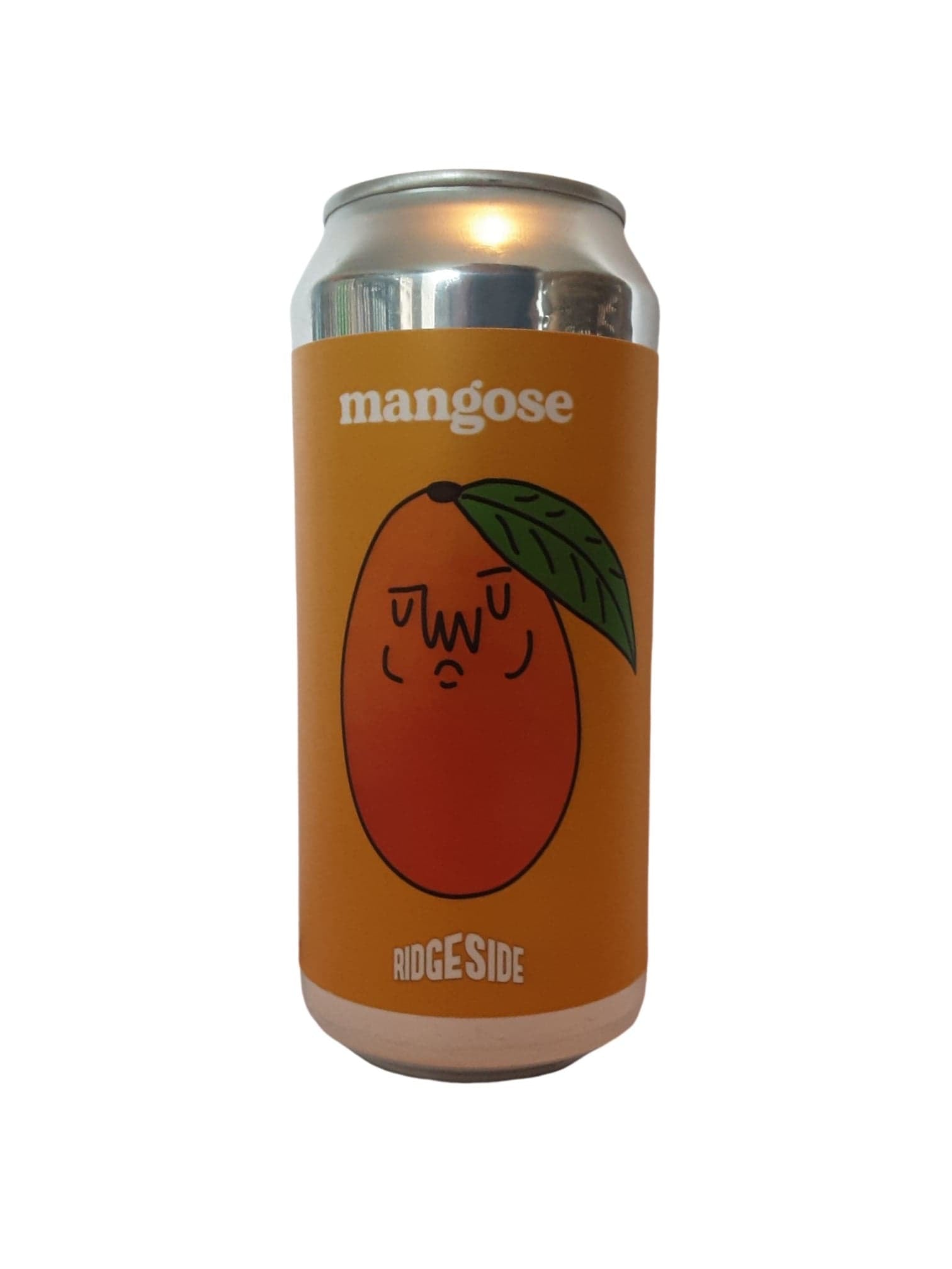 Ridgeside - Mangose - Sour - 4.8% (BRAND NEW)