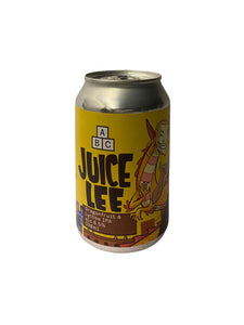 Alphabet - Juice lee - 6.5% (3.63 UT)