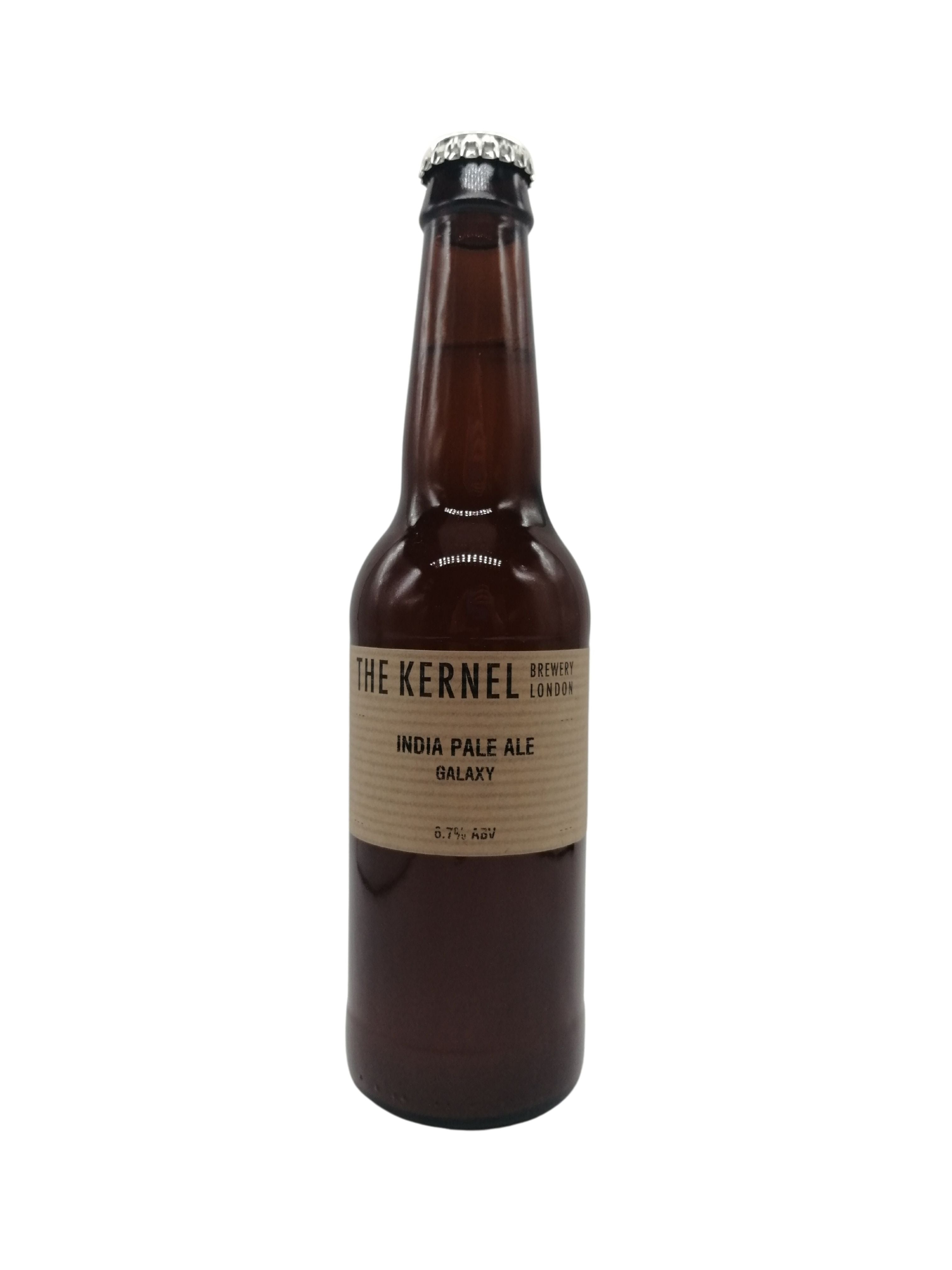 The Kernel - India Pale Ale Galaxy - IPA - 6.7% (3.89 UT)