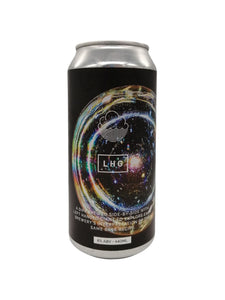 Cloudwater & Left Handed Giant Collab - Twelve Plus One - DIPA - 8% (4.19 UT)