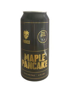 Fierce - Maple Pancake - Pale Ale - 6.5% (3.97 UT)