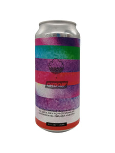 Cloudwater & Oxbow Collab - Luppolo Britannico - Pilsner - 5.5% (Brand New)