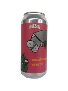 Ridgeside - Comfortably Crumb - Fruit Sour - 4.8% (Brand New)