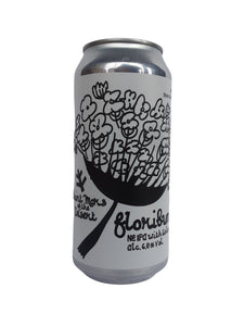 Saint Mars of the Desert - Floribunda - NEIPA - 6.0% (Brand New)