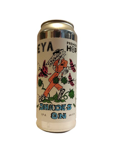Deya - Shades On - IPA - 6.8% (4.14 UT)