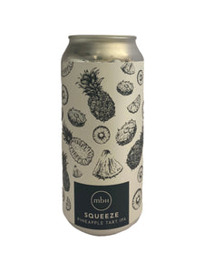 Mobberley - Squeeze - Sour IPA - 6.6% (Brand New)