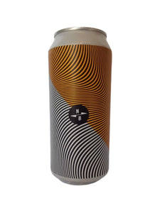 North Brewing - Triple Fruited Gose: Passion Fruit + Mango - Sour - 4.5% (4.24 UT)