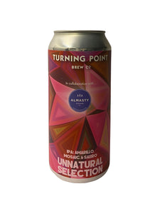 Turning Point - Unnatural Selection - 6.0% (3.94 UT)