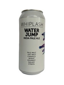 Whiplash - Water Jump - IPA - 6.8% (4.06 UT)