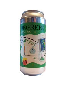Verdant & Deya - Degrees - DIPA - 8% (4.35 UT)