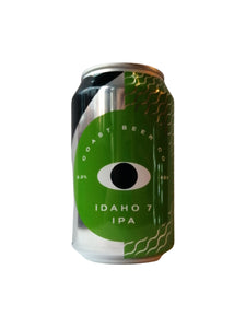 Coast Beer - Idaho 7 IPA - Non-Alcoholic - 0% (3.76 UT)