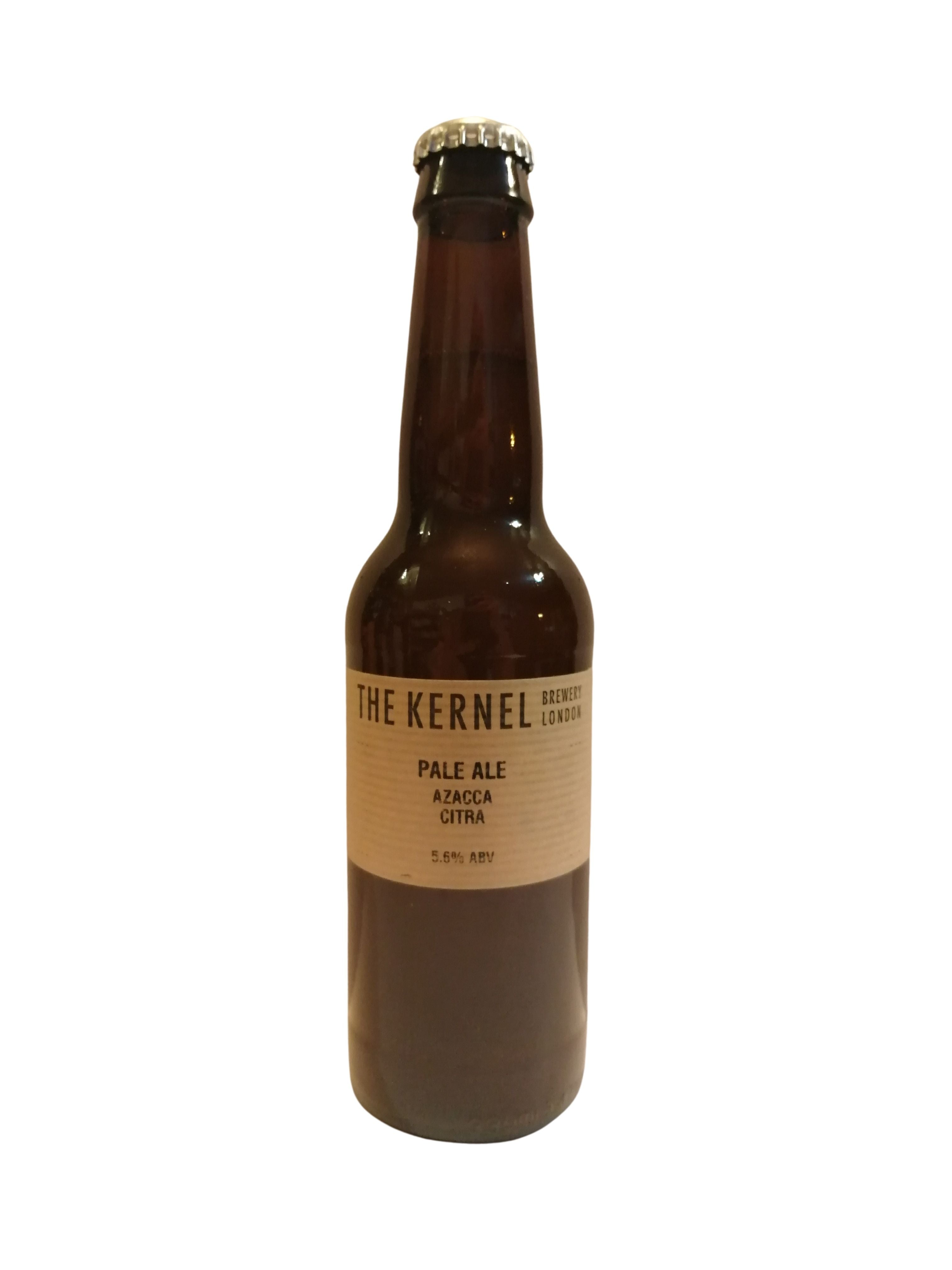 The Kernel - Pale Ale Azacca Citra - Pale Ale - 5.6% (Brand New)