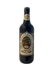 Samuel Smith's - Organic Chocolate Stout - 5.00% (4.07 UT)