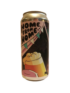 Verdant - Home From Home - IPA - 6.5% (4.18 UT)
