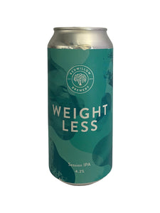 Redwillow - Weightless Mosaic - IPA - 4.2% (3.78 UT)