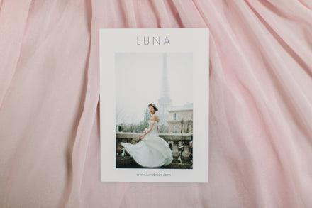 Luna Bride Showroom Opening