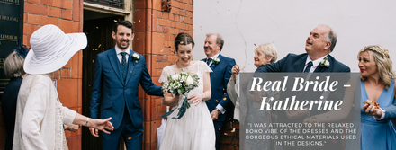 Real Bride Blogs - Katherine