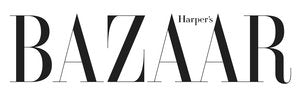 Luna bride featured in Harpers Bazaar magazine