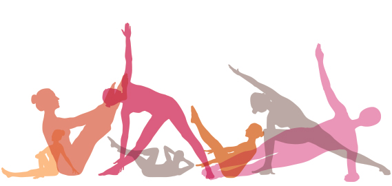 Pilates and Yoga | Hola Wellbeing