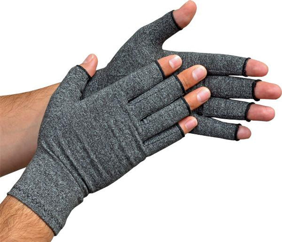 Medipaq Anti Arthritis Gloves/Handschuhe – Providing Warmth and Compression - Hola Wellbeing
