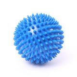 66fit Spiky Massage Ball x 10cm / Igel Massageball | Hola Wellbeing