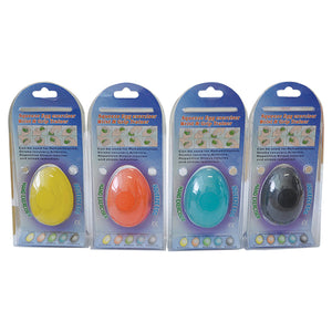 Hand Therapy Egg Shaped Exerciser / Ei förmiger Hand Trainer - Hola Wellbeing
