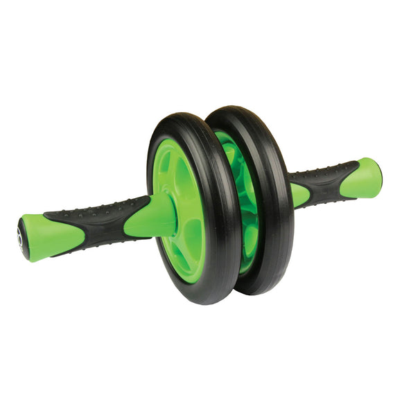 Fitness-Mad Ab Wheel / Bauchtrainer - Hola Wellbeing