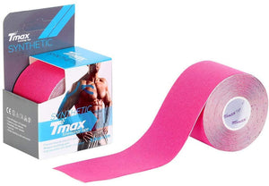 Tmax Synthetic Kinesiology Tape / Tmax Kinesiologische Tape Synthetic | Hola Wellbeing