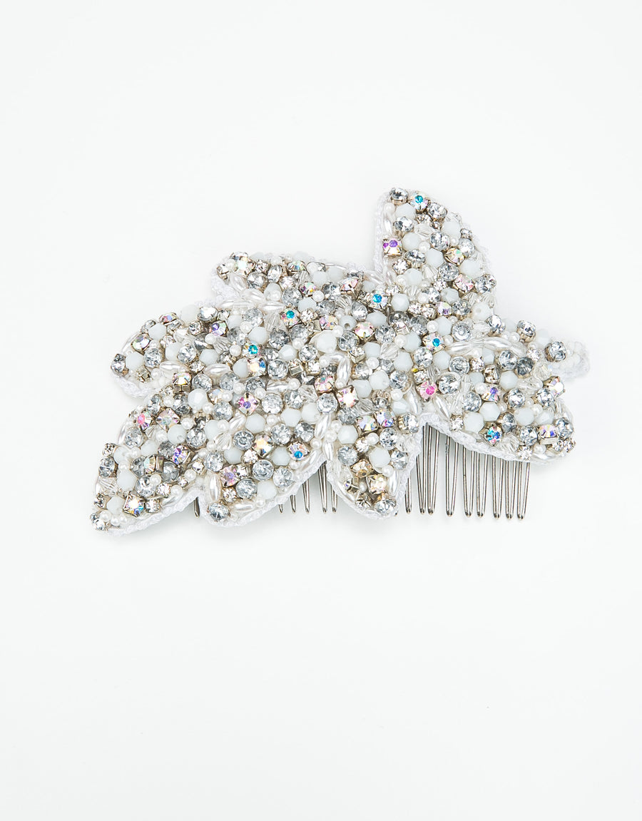 Constellation Hair Comb