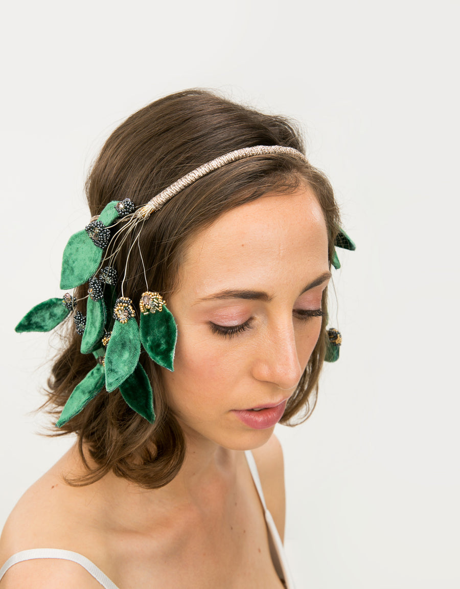 Feuille Headband