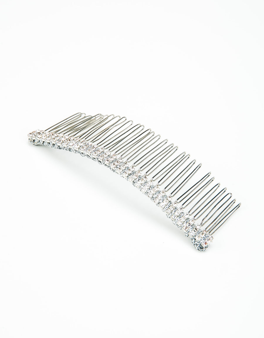 Frosted Hair Comb
