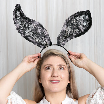 Bunny Ears Workshop