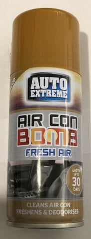 Air Con Bomb Fresh Air Spray 200ml ANTI TOBACCO
