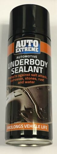 2x 400ml Auto Extreme Vehicle Under Body Seal Protection Spray Underseal