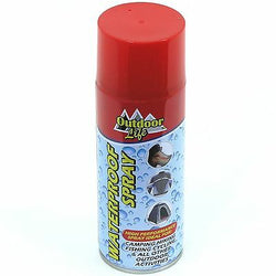 1 x 400ml Waterproof Spray For Most Outdoor Items Camping Fishing Clothes Shoes
