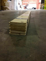 Pine Timber T&G Floorboard 110 X 20mm 2.1MTR X 5 Lengths
