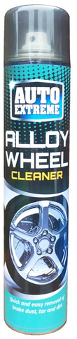 AX Alloy Wheel Cleaner Spray 370ml Auto Extreme Car