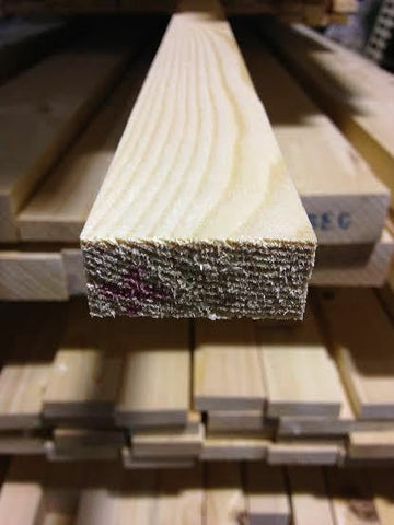 PINE TIMBER 2X1 PLANED PSE 45X20 100 METERS JUST 75p PER METER!
