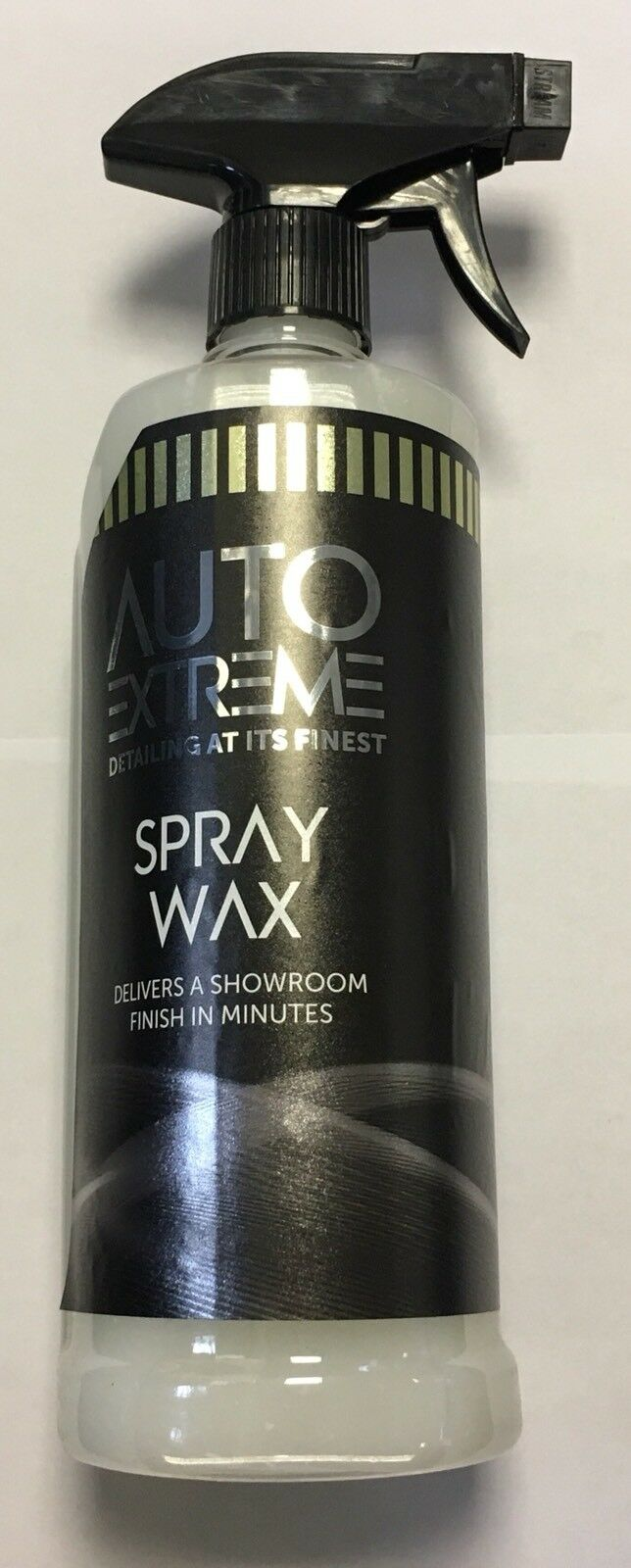 WAX SPRAY Car Valet REVIVE Showroom Finish Detailing AUTO EXTREME 720ML