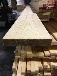 PINE TIMBER 6X1 PLANED PSE 120X20 50 METERS £1.50 PER METER