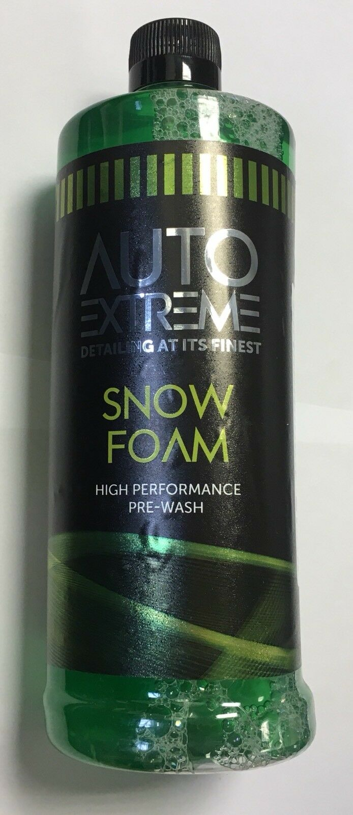 Snow Foam 800ml Pre Clean Car Wash Soapy Foam Cleaner High Performance