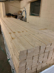 4X2 GRADED C16 EASY EDGE 100X47 4.8M PRICE PER LENGTH £10 INC VAT