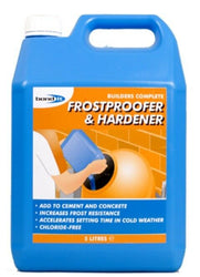 Bond It - Frostproofer & Hardener 5L Rapid