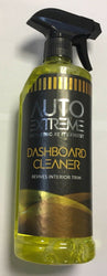 DASHBOARD CLEANER SPRAY Car Valet REVIVE Interior TRIM Auto EXTREME 720ML